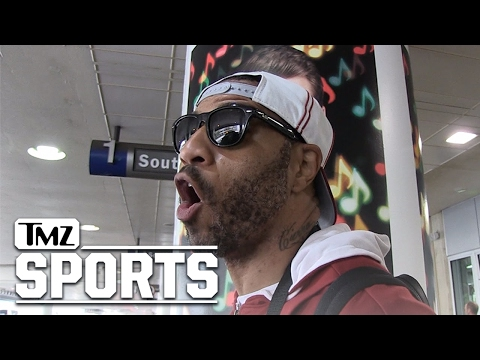 KENYON MARTIN: LONZO BALL'S DAD IS CRAZY ... STOP COMPARING TO STEPH!! | TMZ Sports