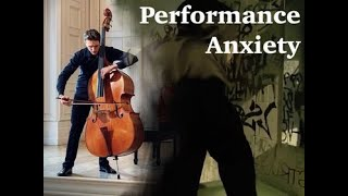 How to Audition: Performance Anxiety