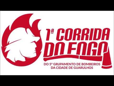 MMPRODUÇOES CLIP COM DRONE 1ª CORRIDA DO FOGO BY MARCELO MATOS