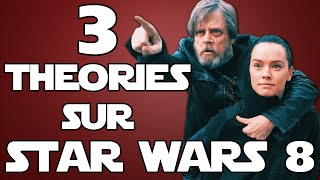 3 THÉORIES SUR STAR WARS 8(Deviens un LionHeart en t'abonnant : https://www.youtube.com/user/ArgorokSkyward?sub_confirmation=1 3 THÉORIES SUR STAR WARS 8 Bienvenue dans ..., 2016-08-22T15:22:24.000Z)