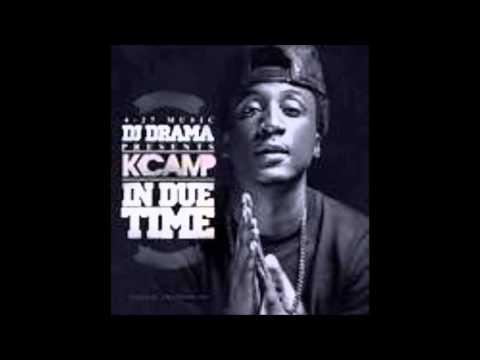 K Camp - Money Baby (Audio) ft. Kwony Cash.