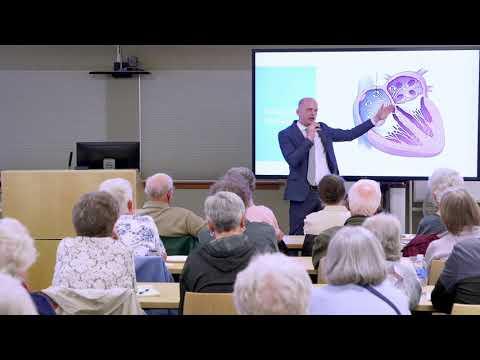 "Doc Talks: ""Atrial Fibrillation"" (2/20/2020)"