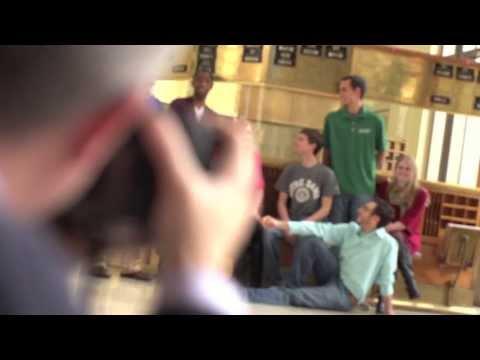 Mendoza College of Business Viewbook Video