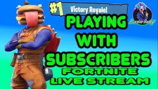 Fortnite Live Stream | 546 Wins PS4 Player | V BUCKS Giveaway