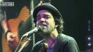 Presentación de Paulinho Moska en Festival Despierta Chile 2012