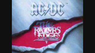 Rock Your Heart Out by AC/DC