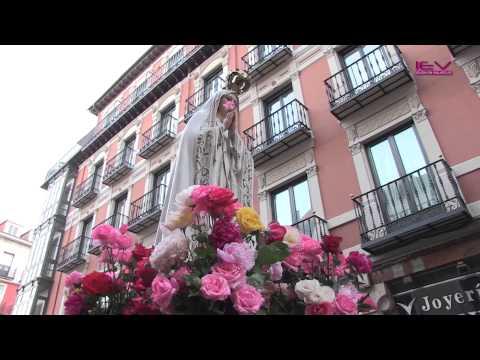 Gran Rosario de la Aurora - María madre y modelo de la vida consagrada