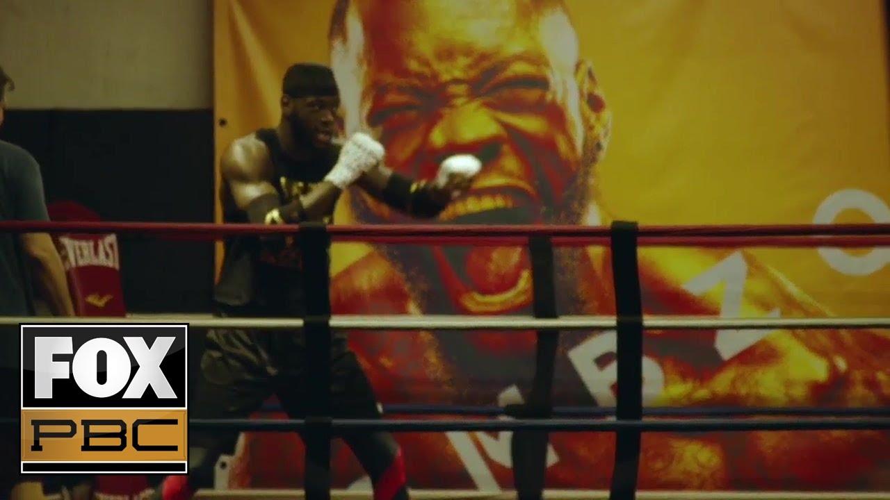Deontay Wilder vs Luis Ortiz 2 | FIGHT CAMP Ep. 4 | PBC ON FOX