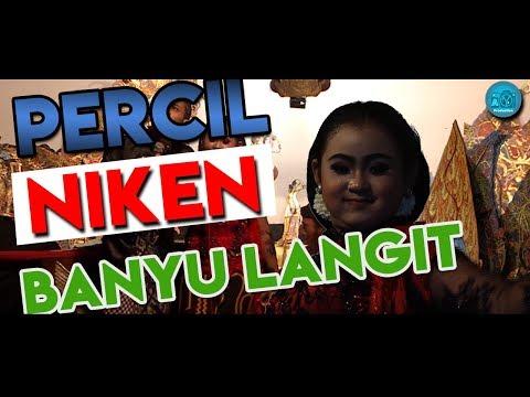 BANYU LANGIT - Percil feat Niken Salindri