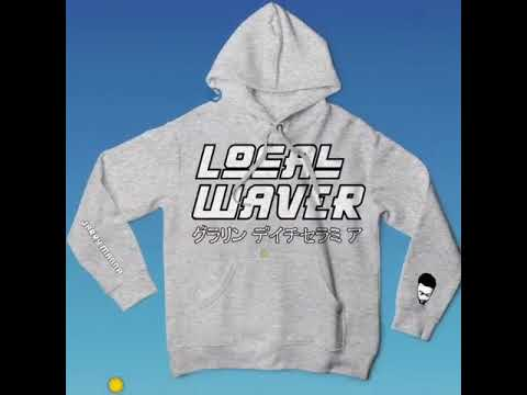 Local Waver Merch  NOW AVAILABLE!!  ⛩🌊