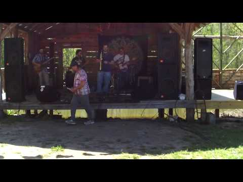 Twisted River Junction, Live at Little Creek Music Festival.