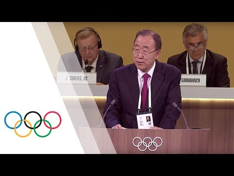 IOC Session – Day 2 - Afternoon Session