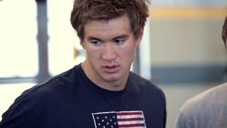 Nathan Adrian -- Day In The Life: Qualified