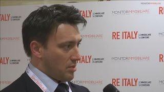 Speciale Re Italy, Bellani (Reaas): Gli asset immobiliari problematici come nicchia di mercato
