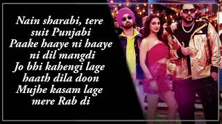 Chandigarh Mein   Good Newwz   Akshay, Kareena, Diljit, Kiara  Badshah, Harrdy, Lisa, Asees, Tanishk