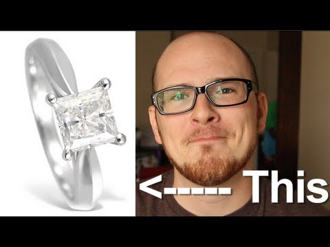 My Wife Lost Her Wedding Ring