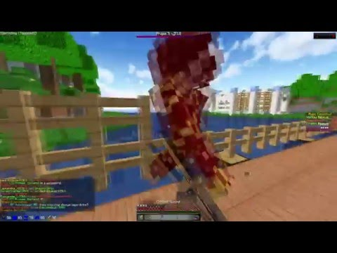 Annihilation - A commentary by Ragemific. Part 2 (Shotbow - Minecraft)