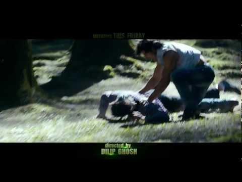 Commando | Movie Promo 8 | Vidyut Jamwal & Pooja Chopra