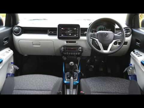 2017 Maruti Suzuki Ignis In-Depth Review