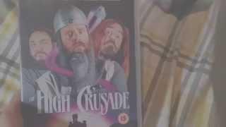 VHS Collectors haul Archie