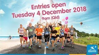 2019 Gold Coast Marathon | Entries open 4 December 2018