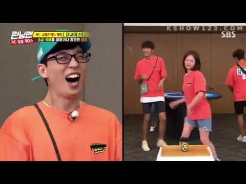 Running Man Ep.460 - Jeon So-min Dancing + Funny Moments