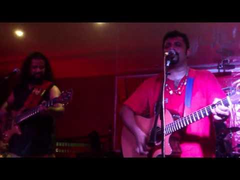 Har saans mein har dhadkan mein ho tum... by Raghu Dixit - live!