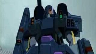 Robotech Shadow Chronicles AMV