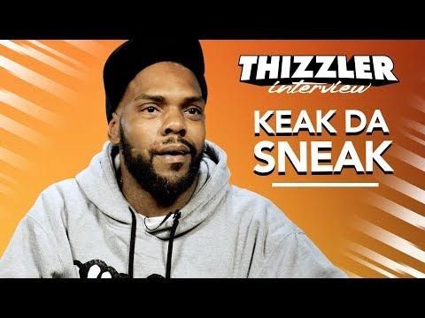 Keak Da Sneak on recovery since the shooting, the definition of Hyphy, his favorite times & more!