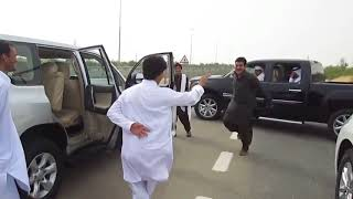 Pashto Local Dance Saudi Arabia Must Watch