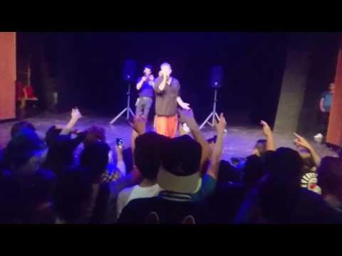 Şanışer Kocaeli Konseri Part 1 - Gece / Aşılmaz Yollar / Gel