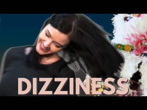 A New Dizziness Experiment To Try At Home!