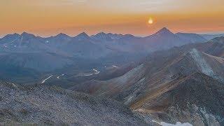 Обнаружена 800-метровая пирамида в горах Приполярья