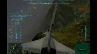 Lethal Skies II PlayStation 2 Gameplay_2003_06_13_4