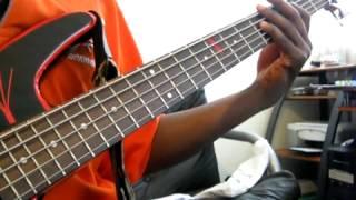 Mpho Mutula, Hayo o tswana le wena Bass Cover