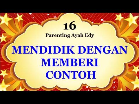 Contoh Feature Ayah Contoh Mei