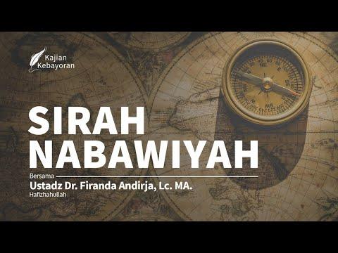 live:-sirah-nabawiyah-#24---ustadz-firanda-andirja