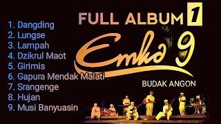 Lagu Emka 9 & Kang Dedi Mulyadi - Full Album Satu