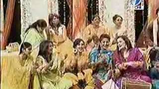 Dholki Songs Muqabla, Wedding Week , Shes ON ONE