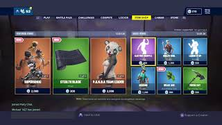 *LIVE* fortnite giveaway sub to me and MBF Trades