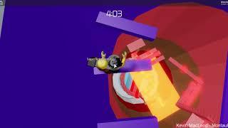 roblox Gameplay #towerofhell #raging