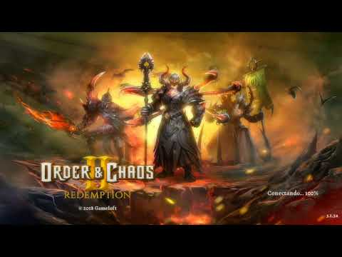 Order & Chaos 2: Requiem Needs New Hack