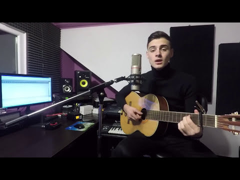Koray AVCI - Unutamam Seni (Cover by Riki)