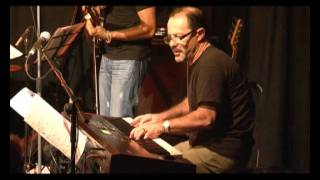 Jo Elms - Street life, The Basement 2010 feat. Noel Elmowy, Victor Rounds, Simon Olsen & Abe Rounds,