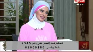بالفيديو.. الحكمة من حب الرسول الكريم للسيدة خديجة أكثر من أمهات المؤمنين