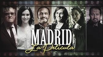 Imagen del video: PARODIA: Elecciones Madrid 2021. La película de Pablo Iglesias
