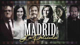 NO-DO | La Película de Pablo Iglesias | ESPECIAL Elecciones Madrid 2021 | 4M | Socialismo o Libertad