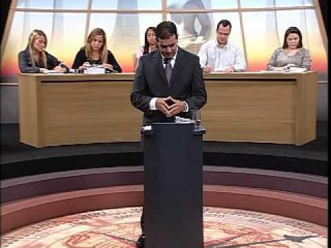 Programa Saber Direito (Resumo)  Direito Internacional Público  TV Justiça