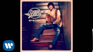 Chris Janson - Power Of Positive Drinkin