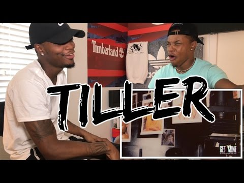 Bryson Tiller - Get Mine (Audio) ft. Young Thug - REACTION